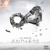 DJ Brans - Endless Vinyl