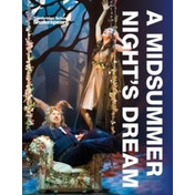 A Midsummer Night's Dream by William Shakespeare (Paperback, 2014)