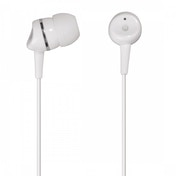 Talk In-Ear Earphones (White)