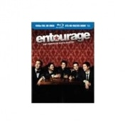Entourage Series 6 Blu-ray