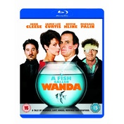 A Fish Called Wanda Blu-ray