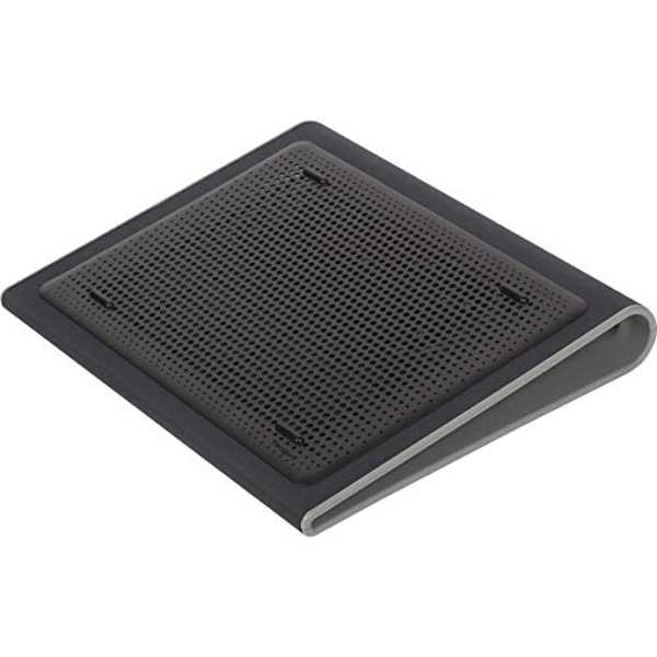 Targus Chill Mat Cooling Pad, Lightweight and Easy to Carry for 17-Inch Laptop, Black (AWE55GL)