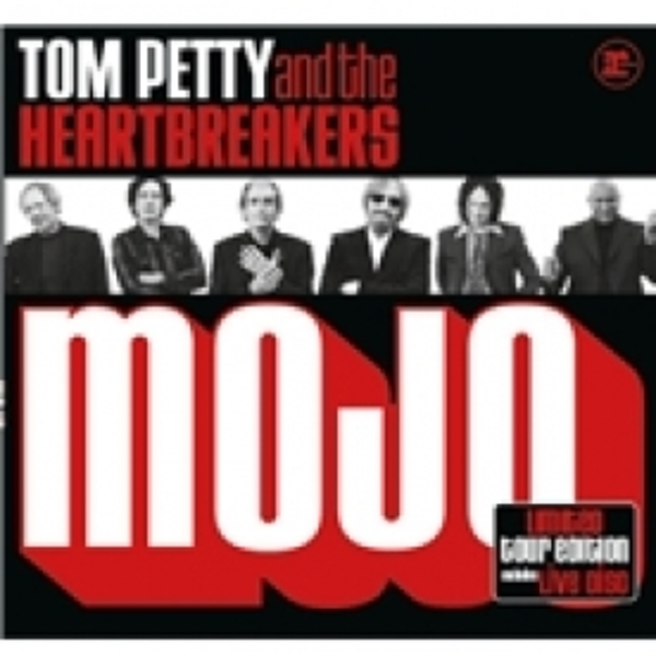 Tom Petty And The Heartbreakers Mojo Tour Edition CD