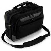 Targus CityGear 15.6  Slim Topload Laptop Case Black
