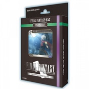 Ex-Display Final Fantasy TCG FF-Type 0 Starter Set