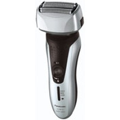 Panasonic ESRF31S Four Blade Wet and Dry Rechargeable Shaver EU Plug