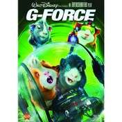G-Force DVD