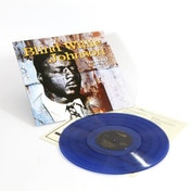 Blind Willie Johnson - The Soul Of A Man Vinyl