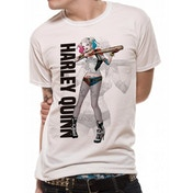 Suicide Squad HQ Poster Small T-Shirt
