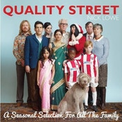 Nick Lowe - Quality Street: A Seasonal Selection For All The Family Vinyl