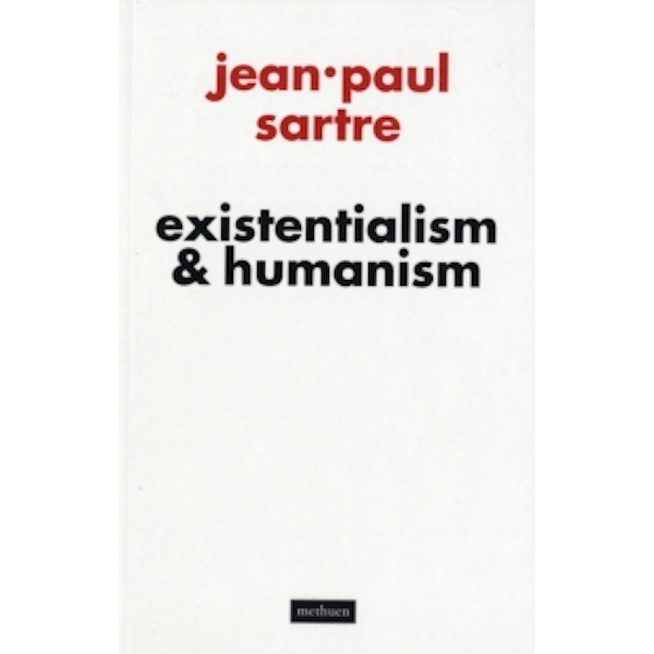 Existentialism and Humanism by Jean-Paul Sartre (Paperback, 2007)