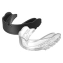Makura Kyro Pro Junior Mouthguard - Strapless - Black