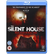 The Silent House (Original) Blu-ray