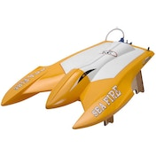 Sea Fire Super Brushless RTR 2.4GHz (Ripmax) RC Boat