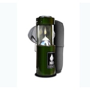 UCO 9 Hour Original Lantern Anodised D/L Kit - Green