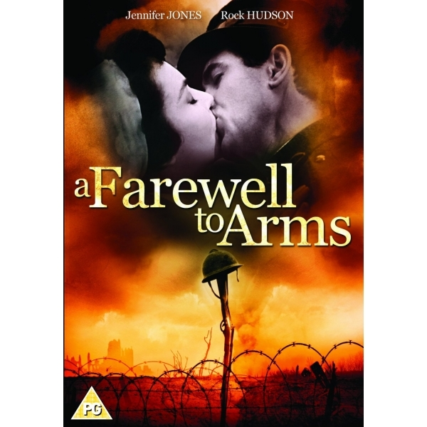 A Farewell To Arms DVD