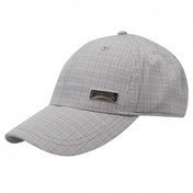 Lonsdale Bond Cap Grey