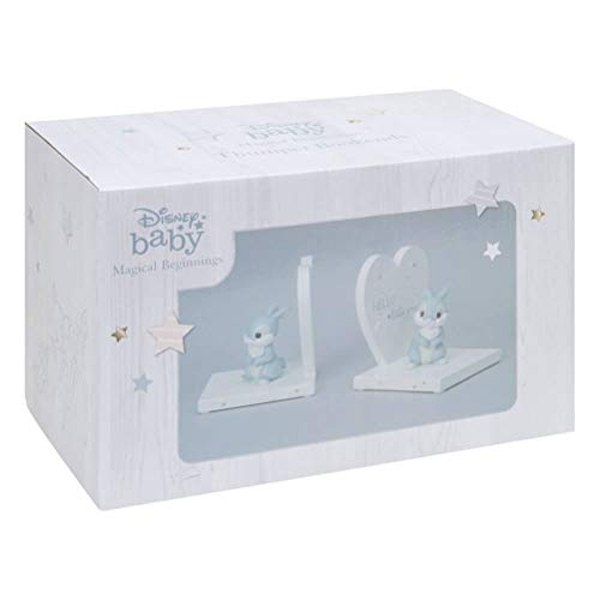 Disney Magical Beginnings Bambi Moulded Bookends - Thumper