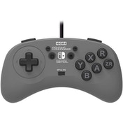 Hori Fighting Commander 4 Wired Controller for Nintendo Switch