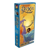Dixit 3 Journey Expansion