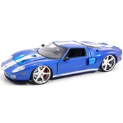 Ford GT40 (Fast & Furious 5) Jada Diecast Model 1:24