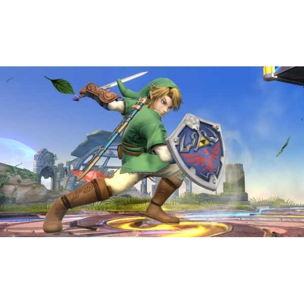 Super Smash Bros Wii U Game - Image 8