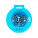 Swipe Link - 3-in-1 Cable 2m - Blue - Image 2