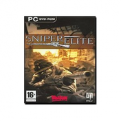 Sniper Elite Game PC