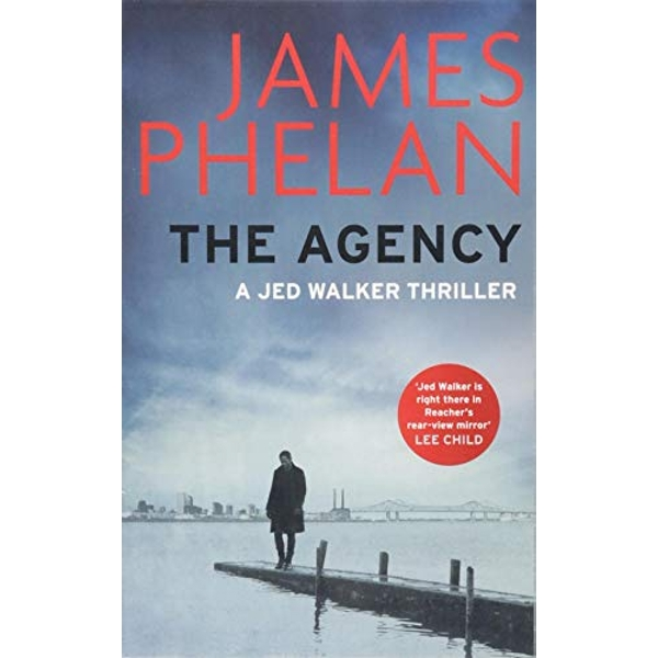 The Agency  Paperback / softback 2018