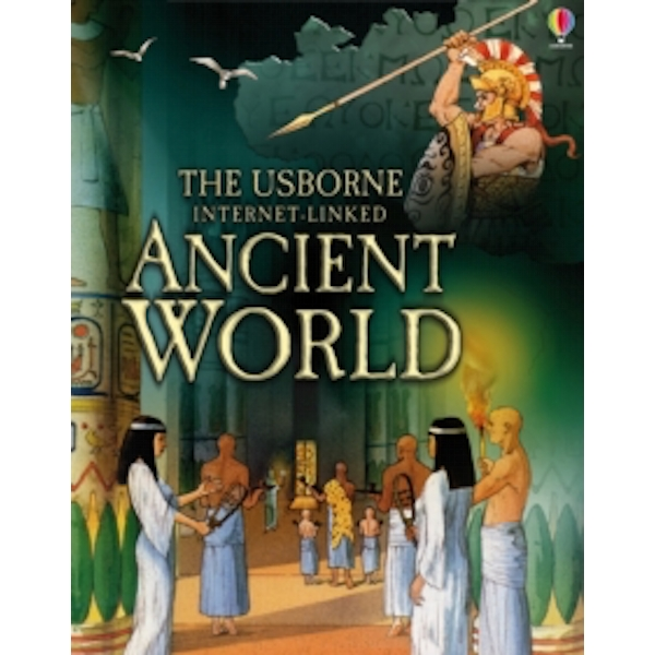 Internet-linked Ancient World by Fiona Chandler (Paperback, 2012)