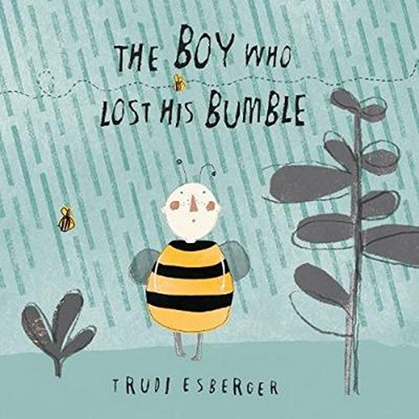 The Boy who lost his Bumble by Trudi Esberger (Paperback, 2014)