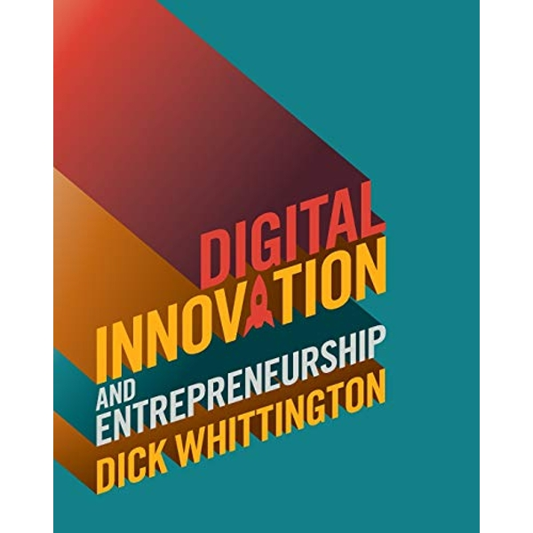 Digital Innovation and Entrepreneurship  Paperback / softback 2018