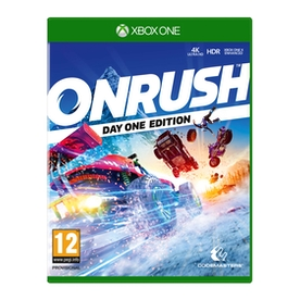 Onrush Day One Edition Xbox One Game