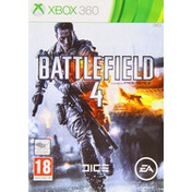 Battlefield 4 Game Xbox 360 [Used]