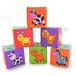 Galt Toys - Baby Soft Blocks - Image 2