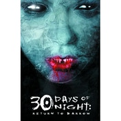 30 Days Of Night: Return To Barrow Paperback