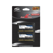 Team Elite 8GB No Heatsink (2 x 4GB) DDR3 1600MHz SODIMM System Memory