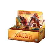 Magic The Gathering: Rivals of Ixalan Booster Box (36 Packs)