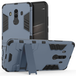 Huawei Mate 10 Pro Armour Combo Stand Case - Steel Blue - Image 2