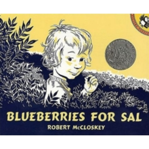 Blueberries for Sal (Picture Puffin) Paperback – 13 Jun 2016