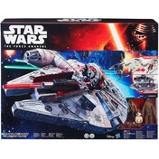 Millennium Falcon (Star Wars: The Force Awakens) Battle Action Play Set