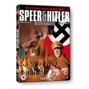 Speer and Hitler DVD