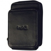 Logic3 Leather Case for iPod