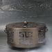 Oriental Mosquito Coil & Incense Holder | M&W Bronze - Image 4