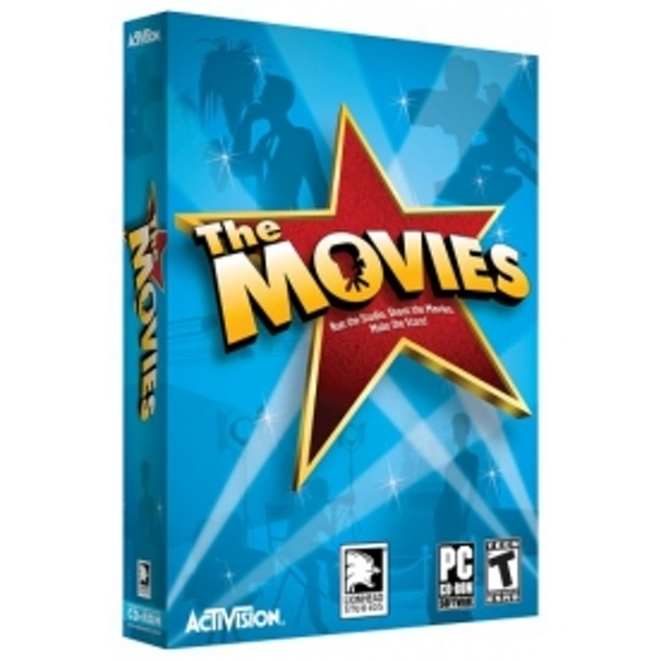 The Movies Game PC (#)