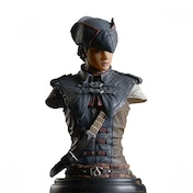 (Damaged Packaging) Aveline (Assassin's Creed Liberation) Ubicollectibles Character Bust Used - Like New