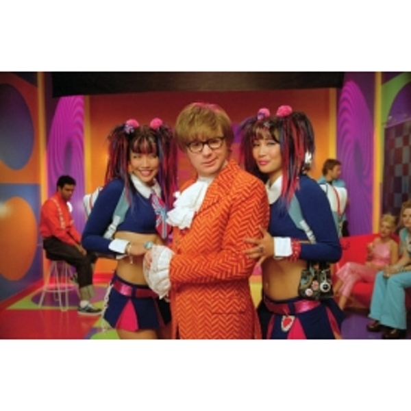 Austin Powers 3 III Goldmember Blu-Ray - Image 2
