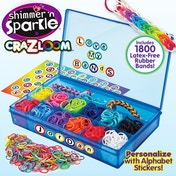 Cra-Z-Loom Ultimate Collector's Case