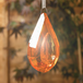 Crystal Tear Drop | M&W Amber - Image 2