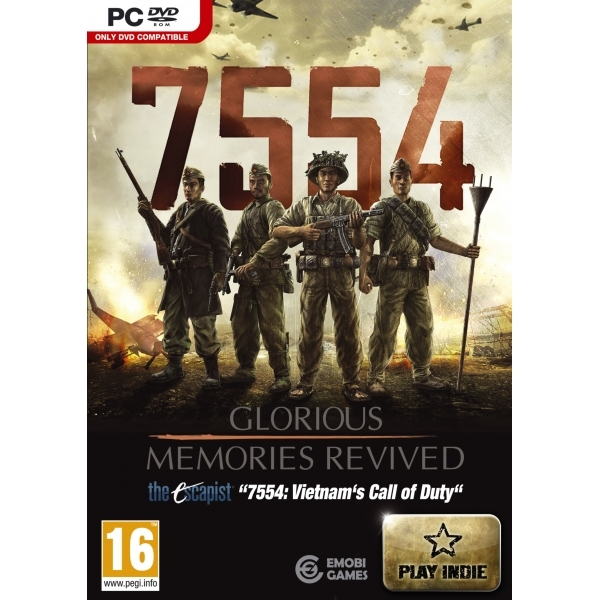 7554 Glorious Memories Revived Game PC